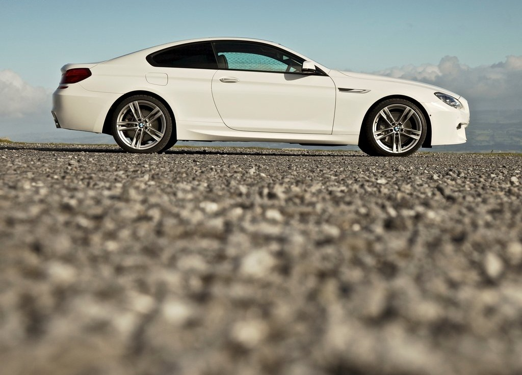 2012 BMW 640d Coupe  (Photo 3 of 9)