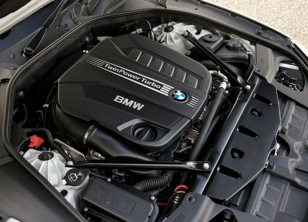 2012 BMW 640d Coupe  (Photo 8 of 9)