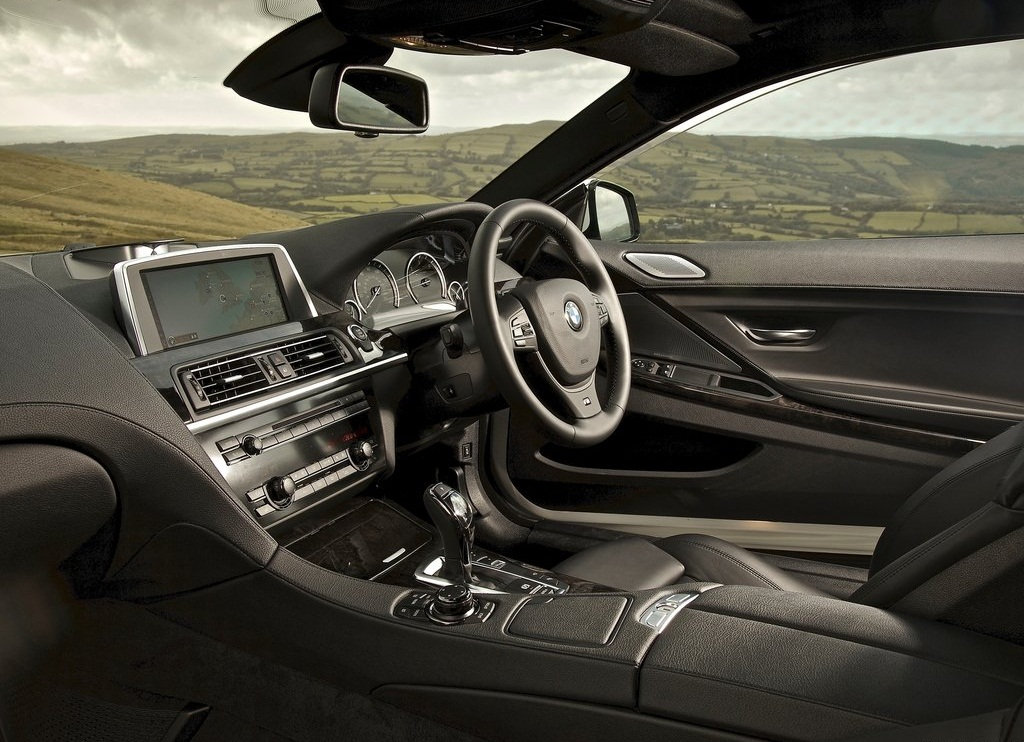 2012 BMW 640d Coupe  (Photo 9 of 9)