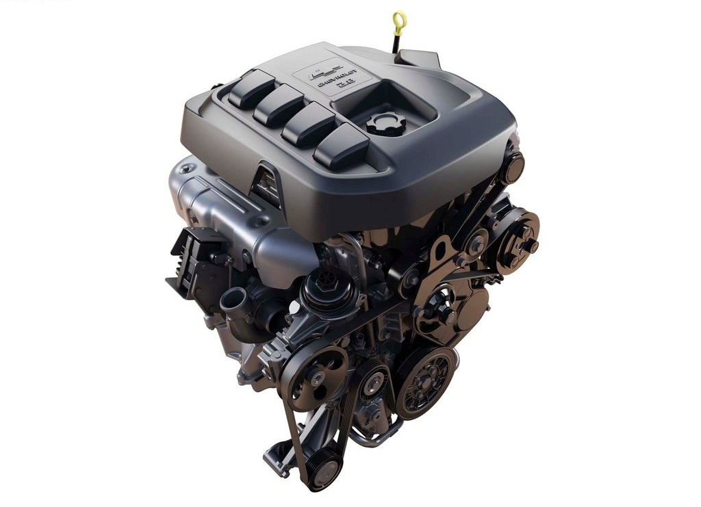 2012 Chevrolet Colorado Engine (Photo 5 of 6)