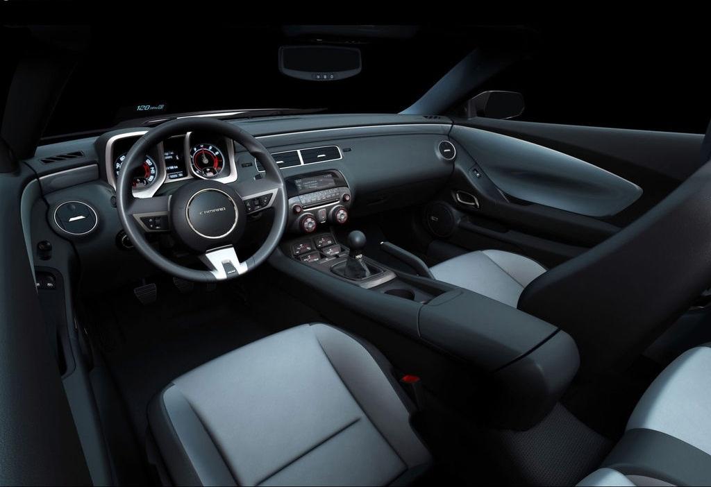 2012 Chevrolet Colorado Interior (View 6 of 6)