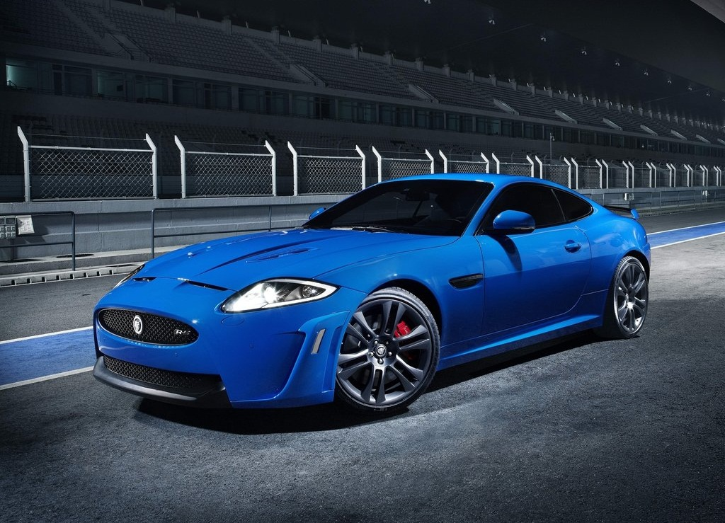 Featured Image of 2012 Jaguar XKR S Extreme Expression Concept Car