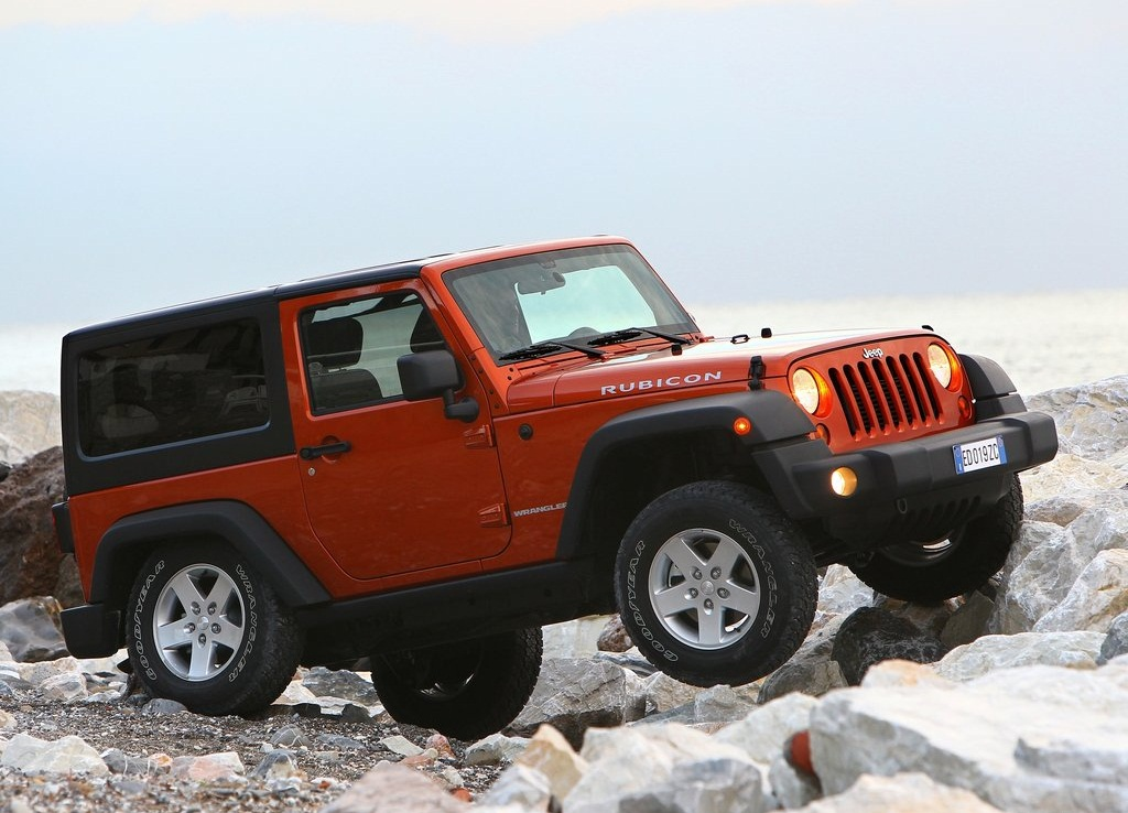 2012 Jeep Wrangler  (Photo 2 of 6)