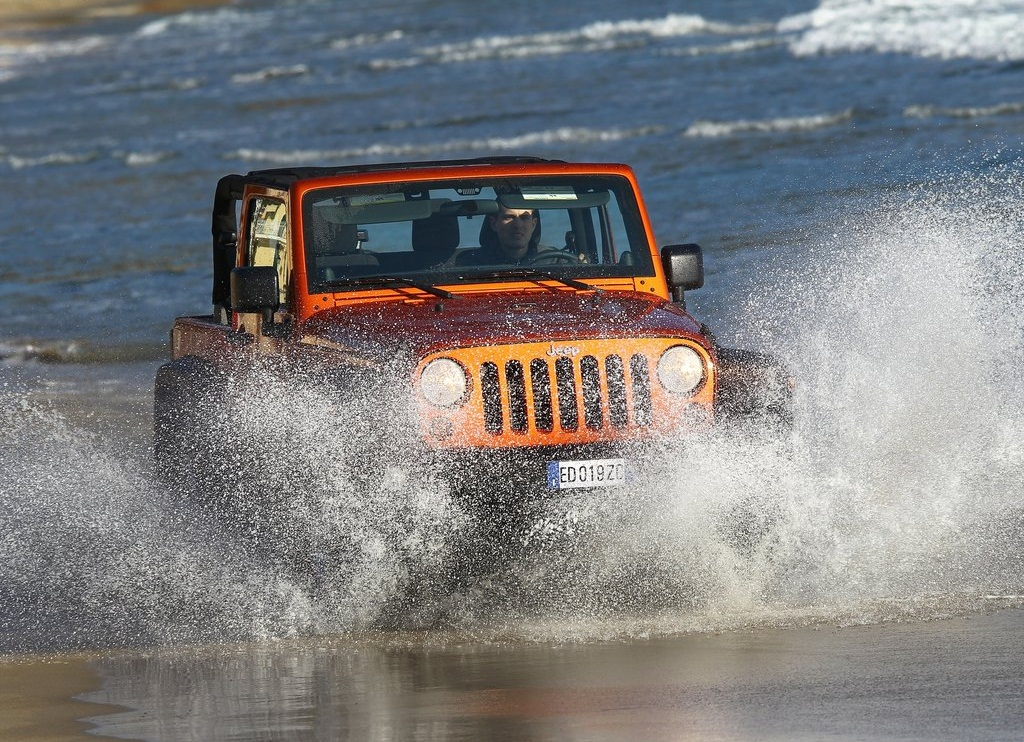 2012 Jeep Wrangler  (Photo 4 of 6)
