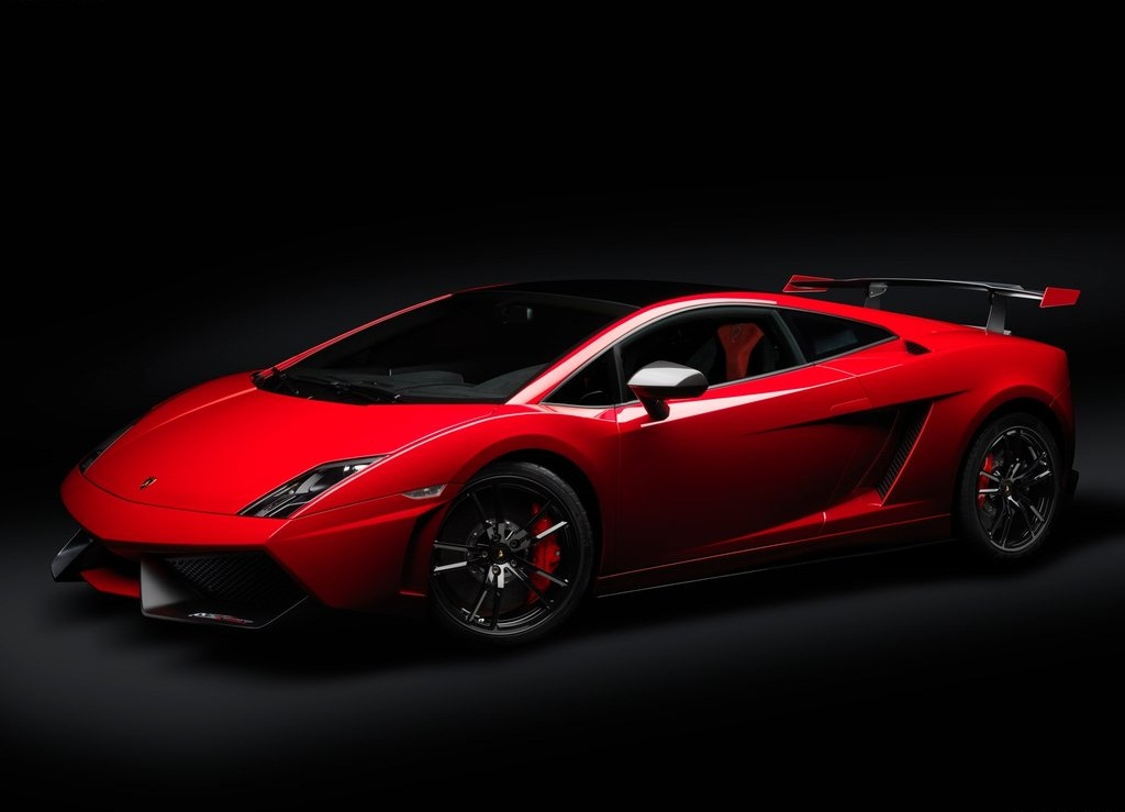 Featured Image of 2012 Lamborghini Gallardo LP570 4 Super Trofeo Stradale