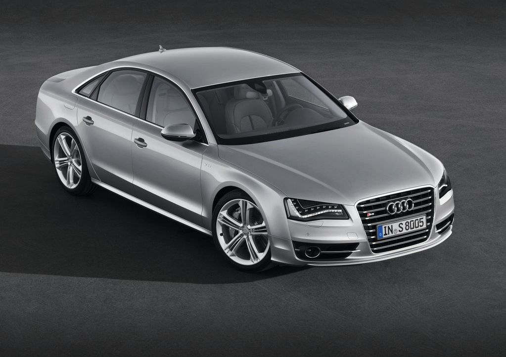 2013 Audi S8 (View 1 of 12)