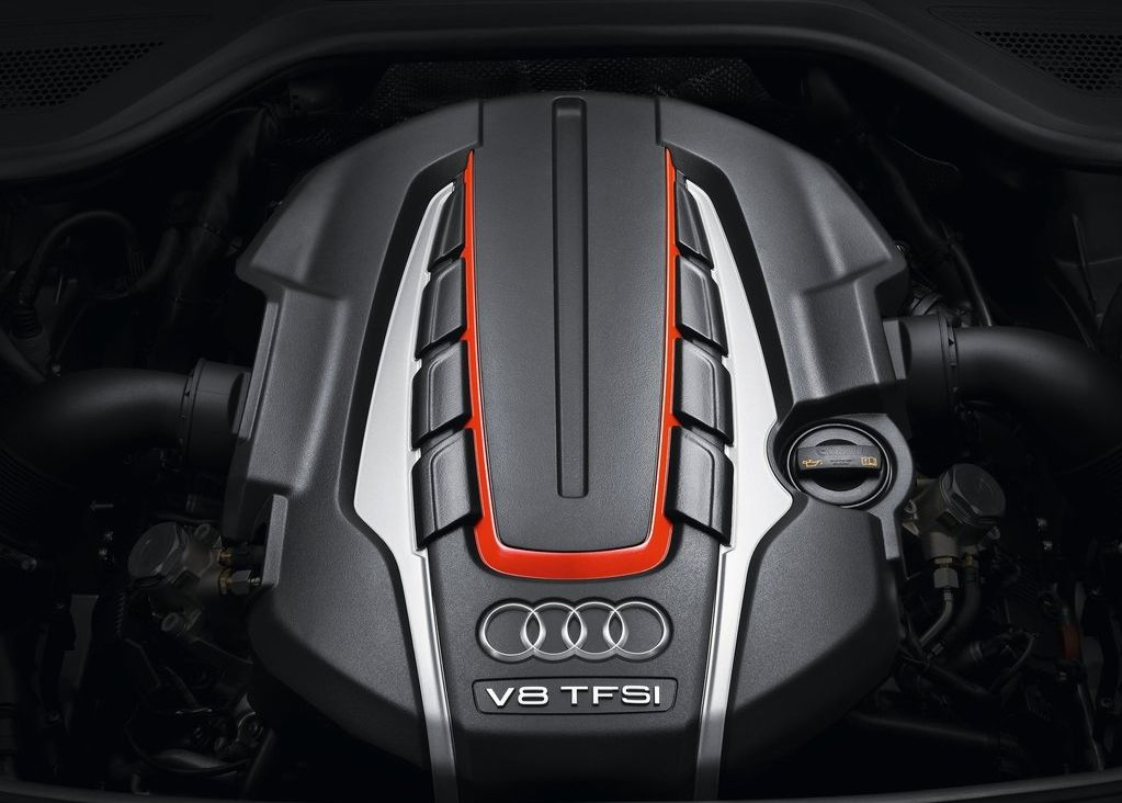 2013 Audi S8 (View 6 of 12)