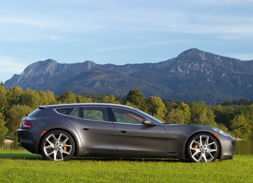 2013 Fisker Surf Side (View 7 of 8)