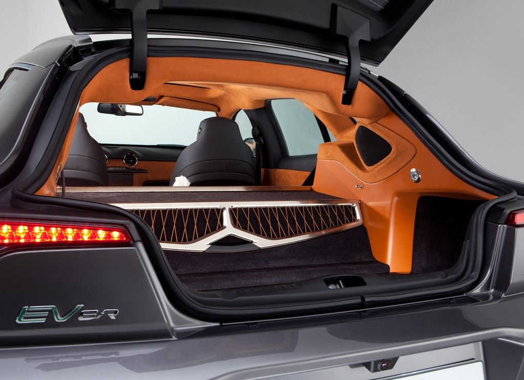 2013 Fisker Surf Trunk (View 8 of 8)
