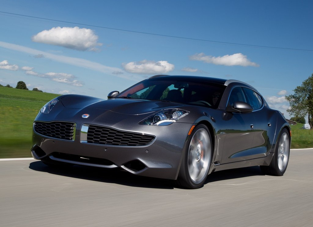 2013 Fisker Surf (View 6 of 8)