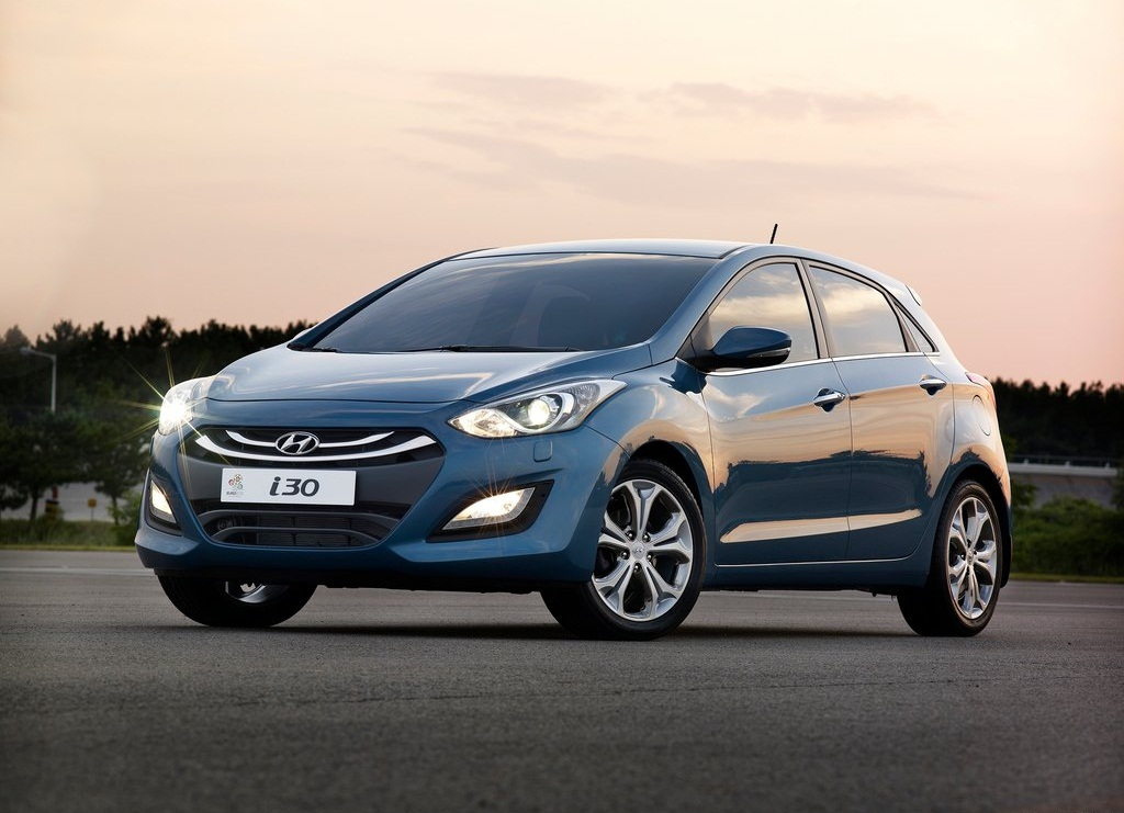 Featured Image of 2013 Hyundai I