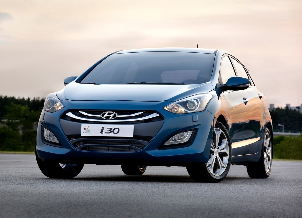 2013 Hyundai I30  (Photo 2 of 7)