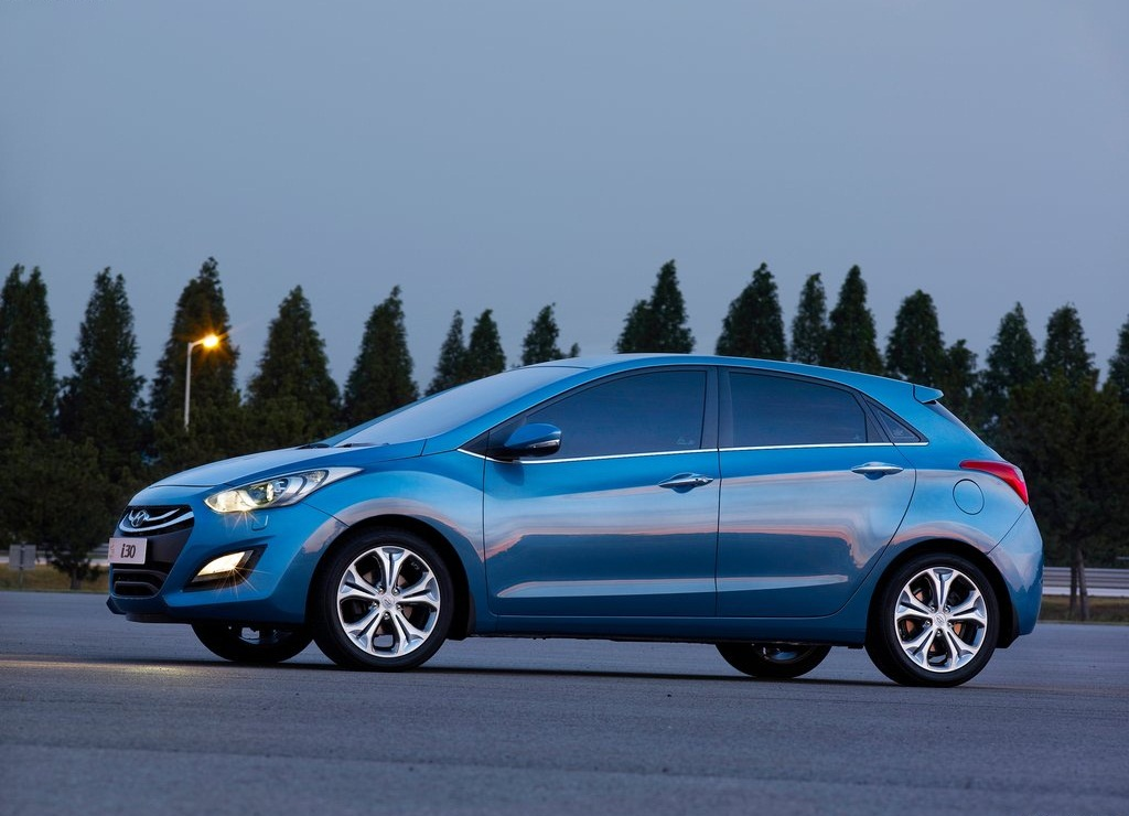 2013 Hyundai I30  (Photo 3 of 7)