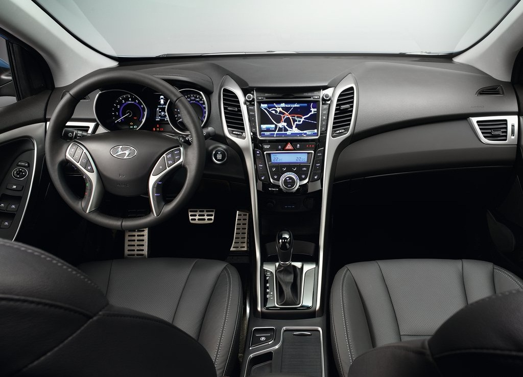 2013 Hyundai I30  (Photo 5 of 7)