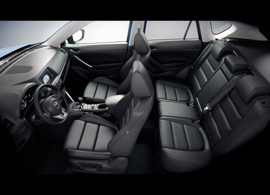 2013 Mazda CX 5 Interior  (Photo 8 of 10)