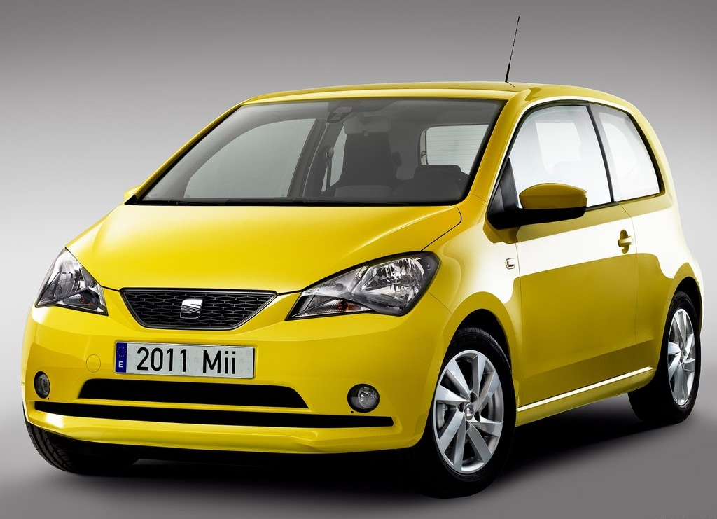 2013 Seat Mii  (Photo 4 of 7)