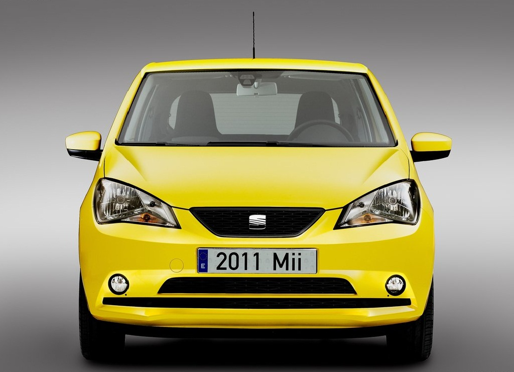 2013 Seat Mii  (Photo 6 of 7)