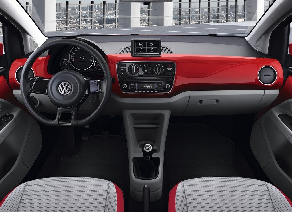 2013 VolksWagen Up  (Photo 6 of 9)