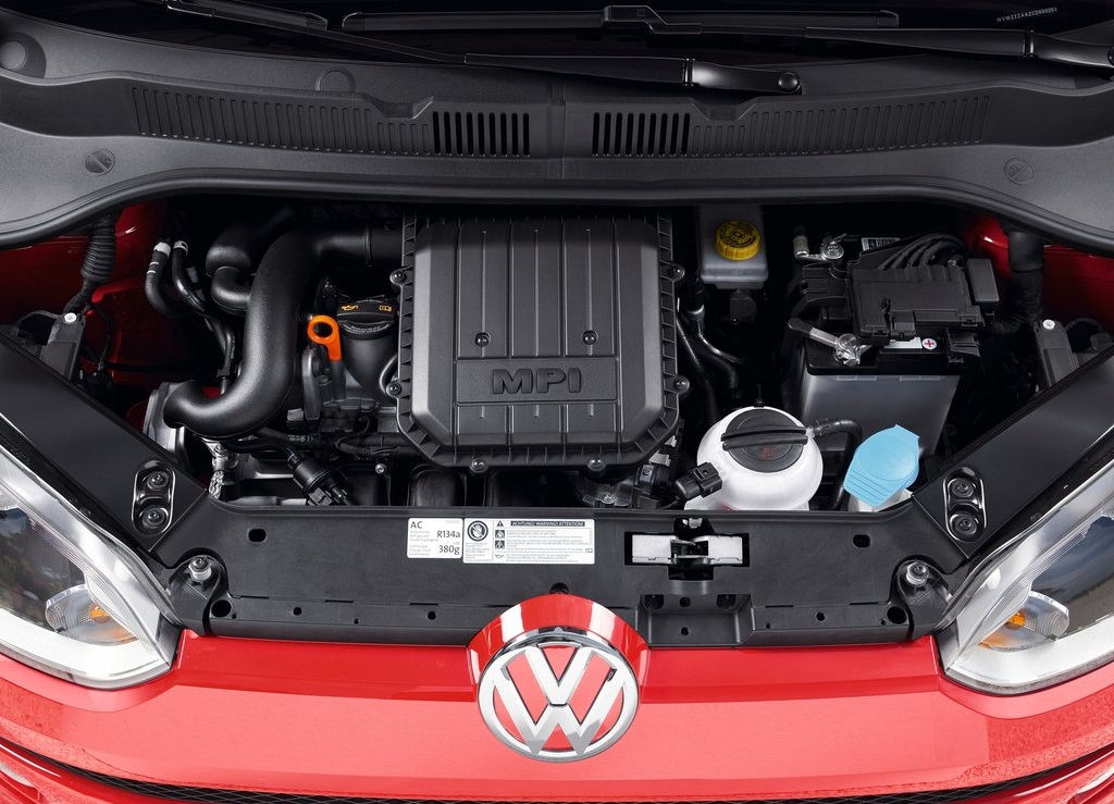 2013 VolksWagen Up  (Photo 9 of 9)