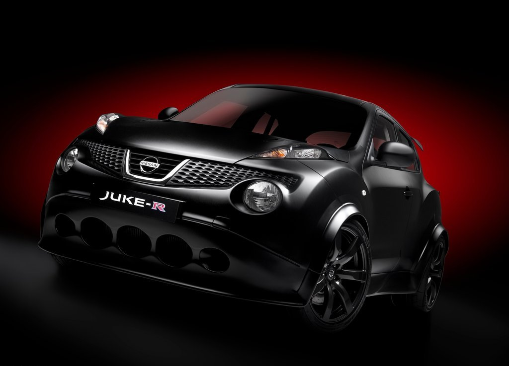 Featured Image of 2011 Nissan Juke R Review
