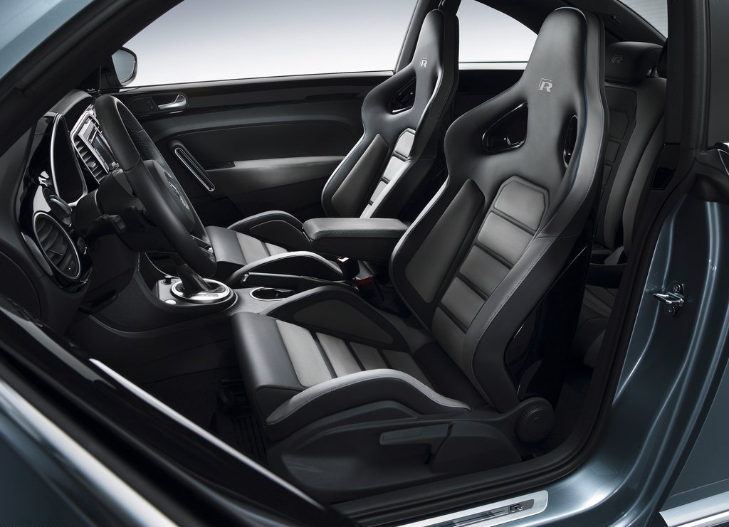 2011 Volkswagen Beetle R Concept Seat (View 5 of 5)