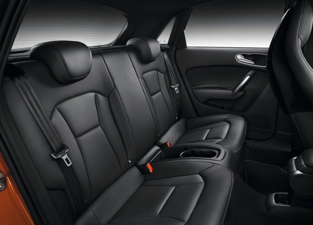 2012 Audi A1 Sportback Seat (View 6 of 8)