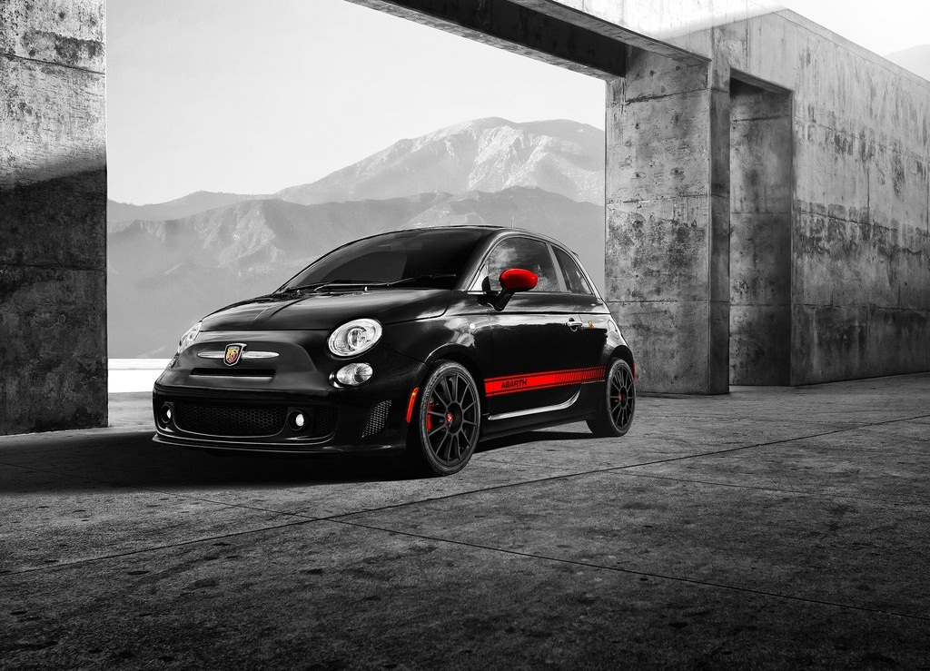 Featured Image of 2012 Fiat 500 Abarth Agressive Wicked