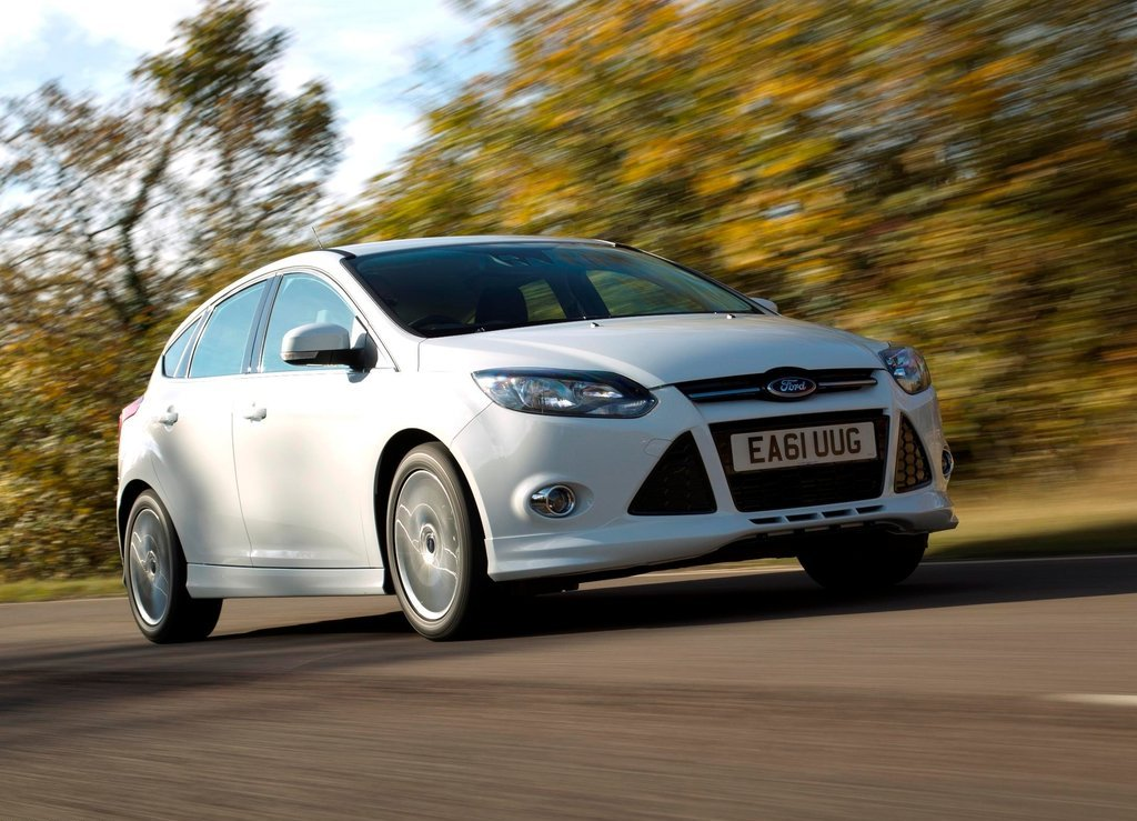 Featured Image of 2012 Ford Focus Zetec S Review