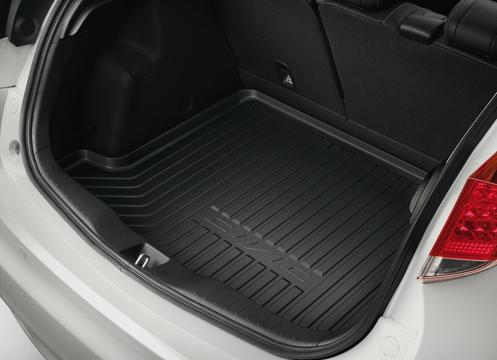 2012 Honda Civic EU Version Trunk (Photo 11 of 11)
