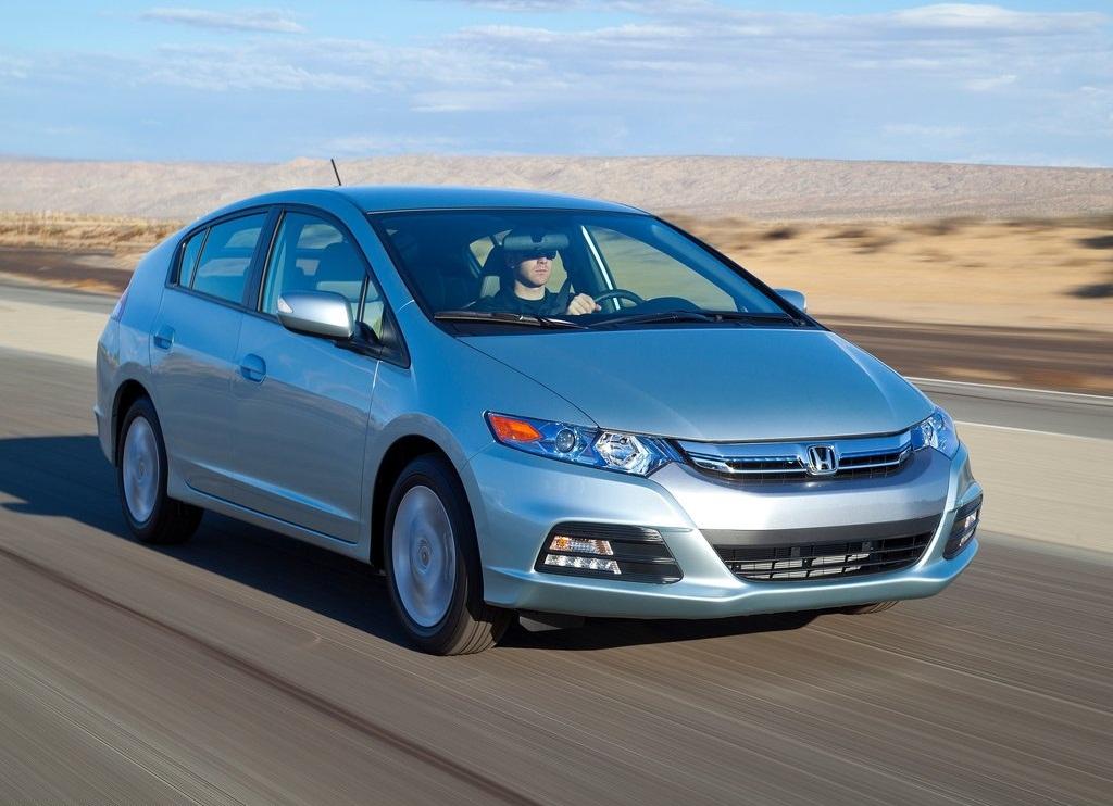 2012 Honda Insight (View 2 of 8)