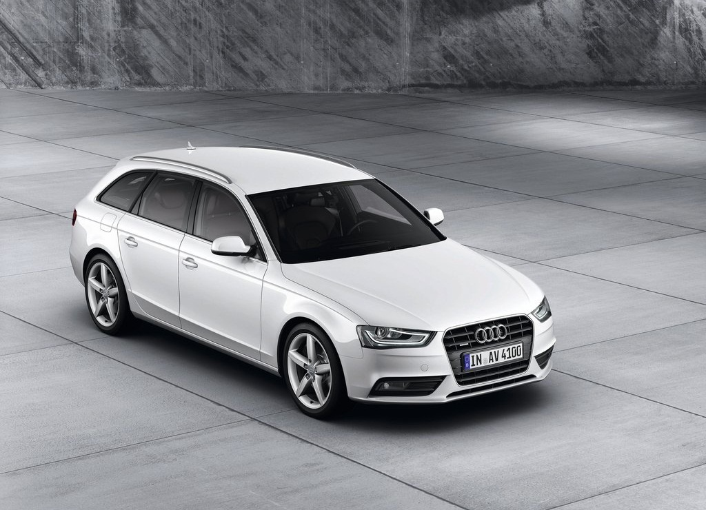 2013 Audi A4 Avant  (Photo 2 of 7)