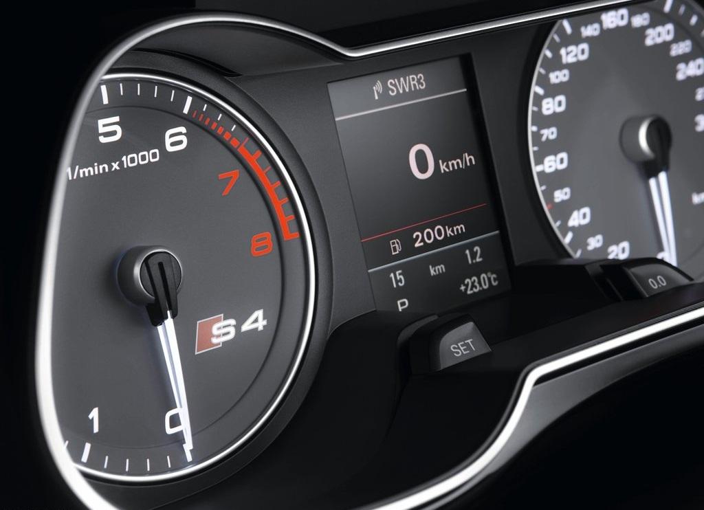 2013 Audi S4 Avant Performance (Photo 5 of 7)
