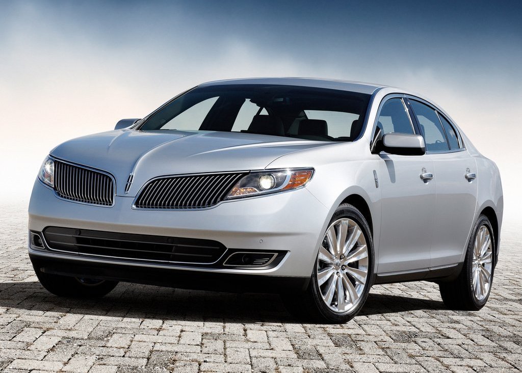 Featured Image of 2013 Lincoln MKS Reviews
