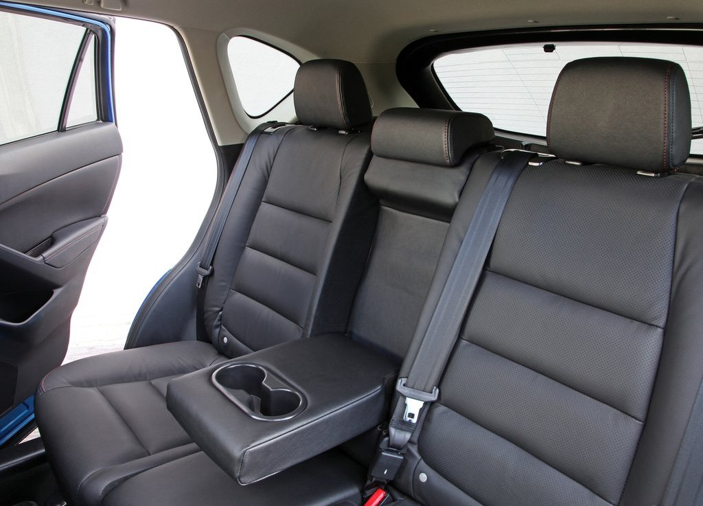 2013 Mazda CX 5 Seat (View 6 of 9)