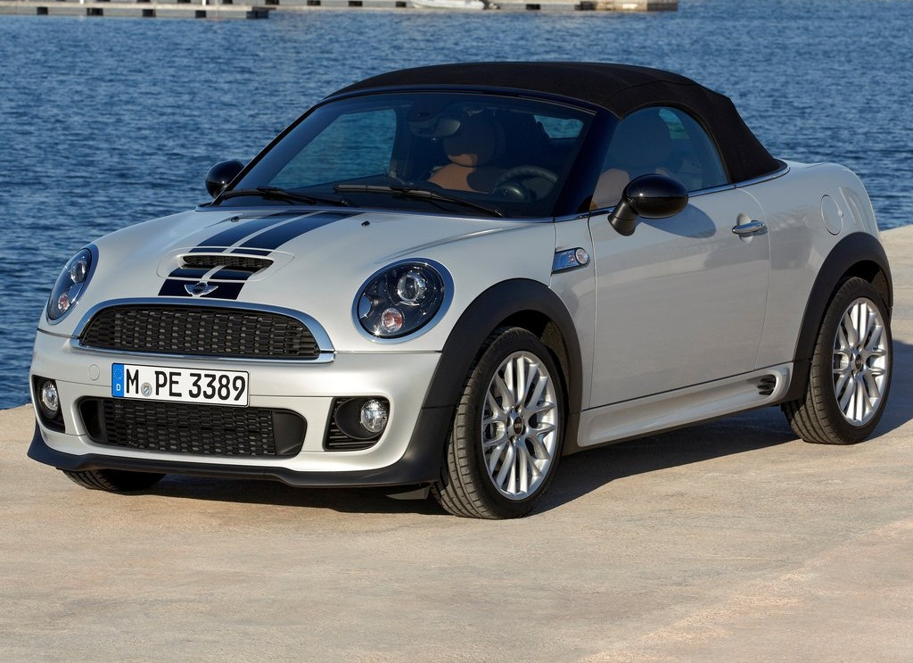2013 Mini Roadster (View 1 of 10)