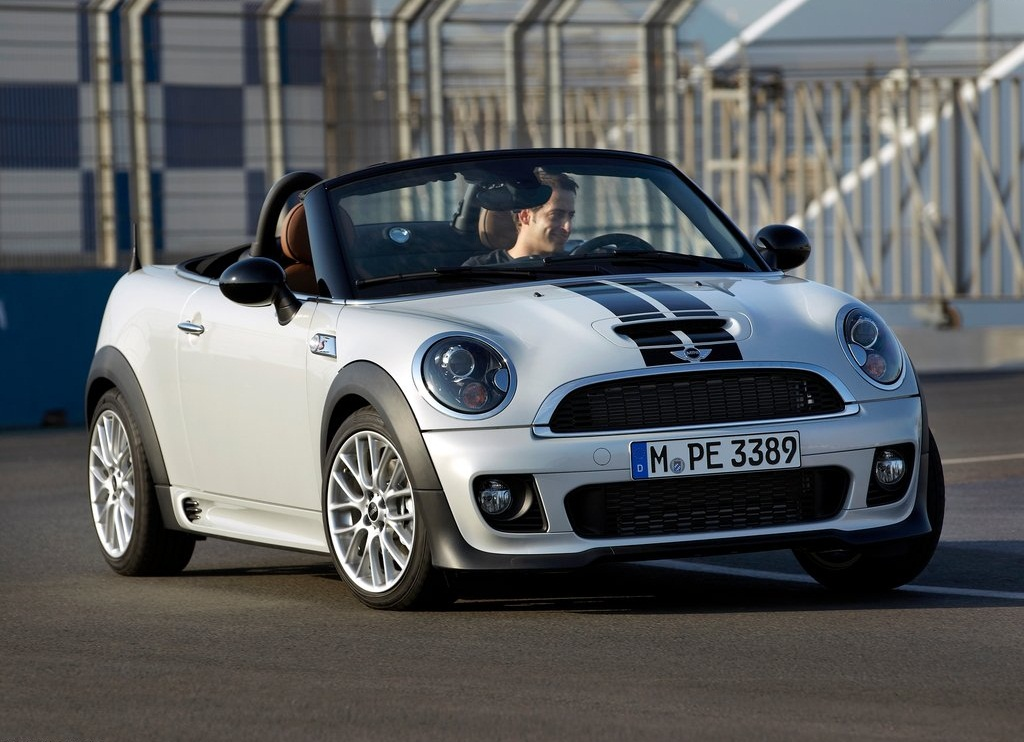 Featured Image of 2013 Mini Roadster Urban Innovative Small Car