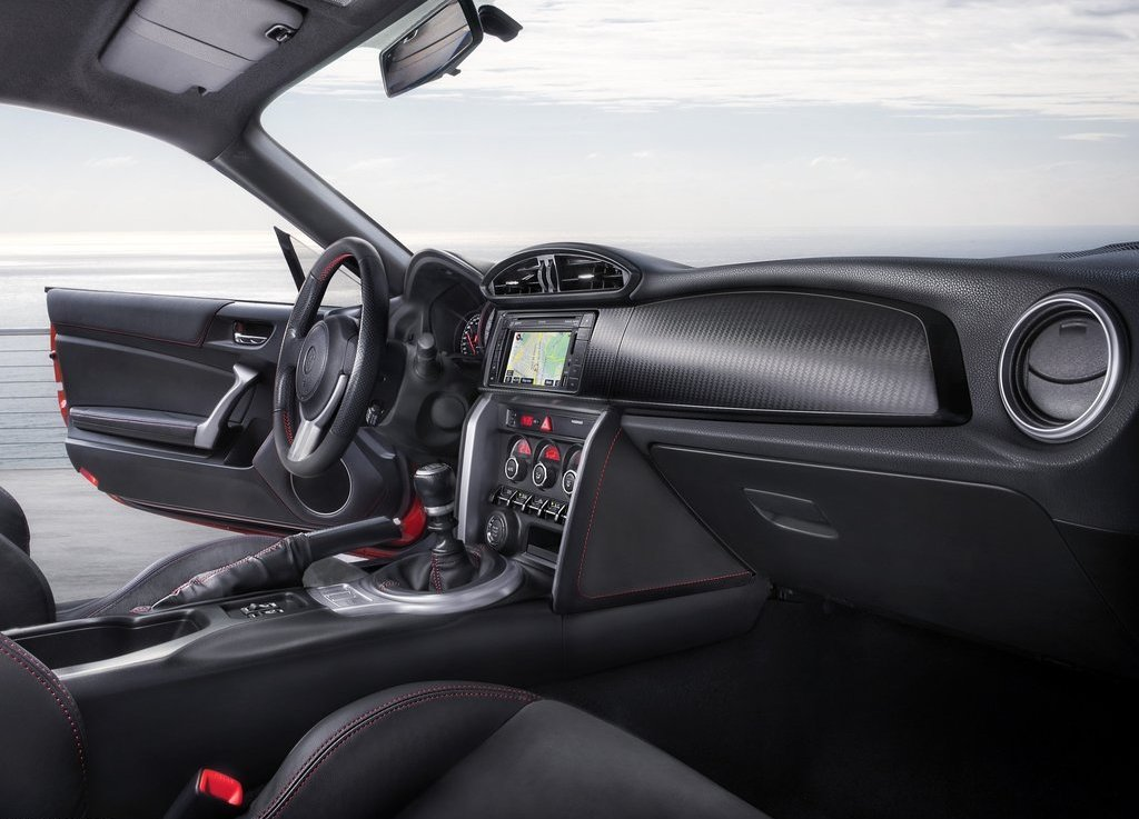 2013 Toyota GT 86 Seat (Photo 5 of 7)