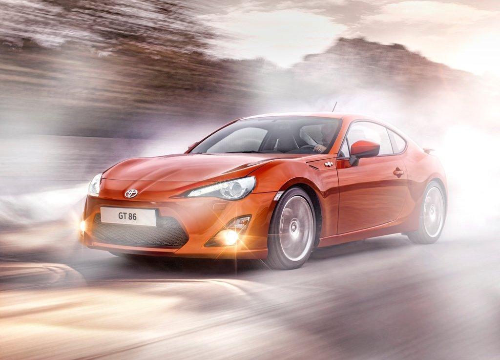 2013 Toyota GT 86 Spirnt (View 6 of 7)