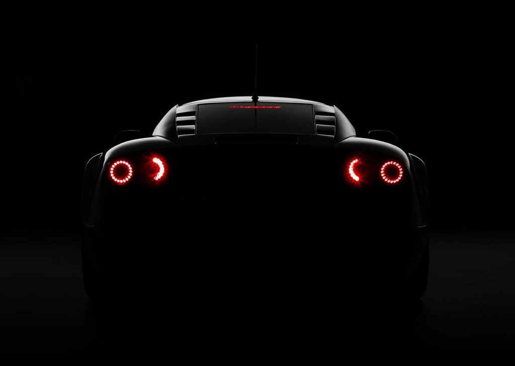 2010 Noble M600 Behind Lamps (View 1 of 9)