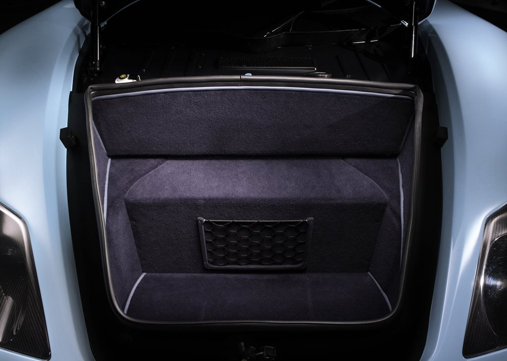 2010 Noble M600 Trunk (View 7 of 9)