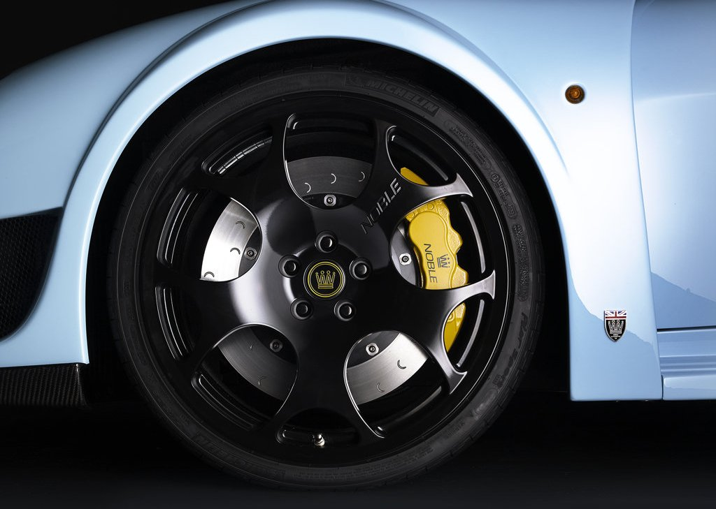 2010 Noble M600 Wheel (View 6 of 9)