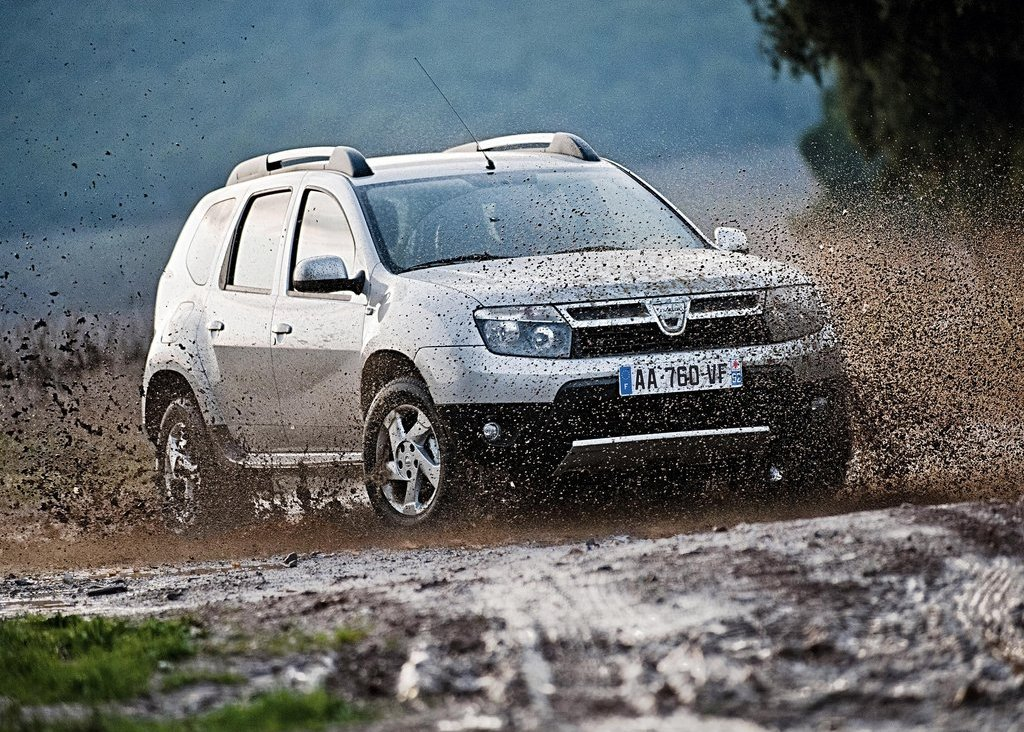 Featured Image of 2011 Dacia Duster Review