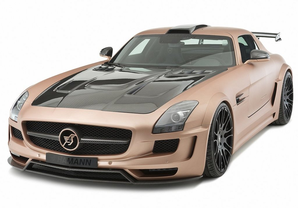 Featured Image of 2011 Hamann Hawk Review