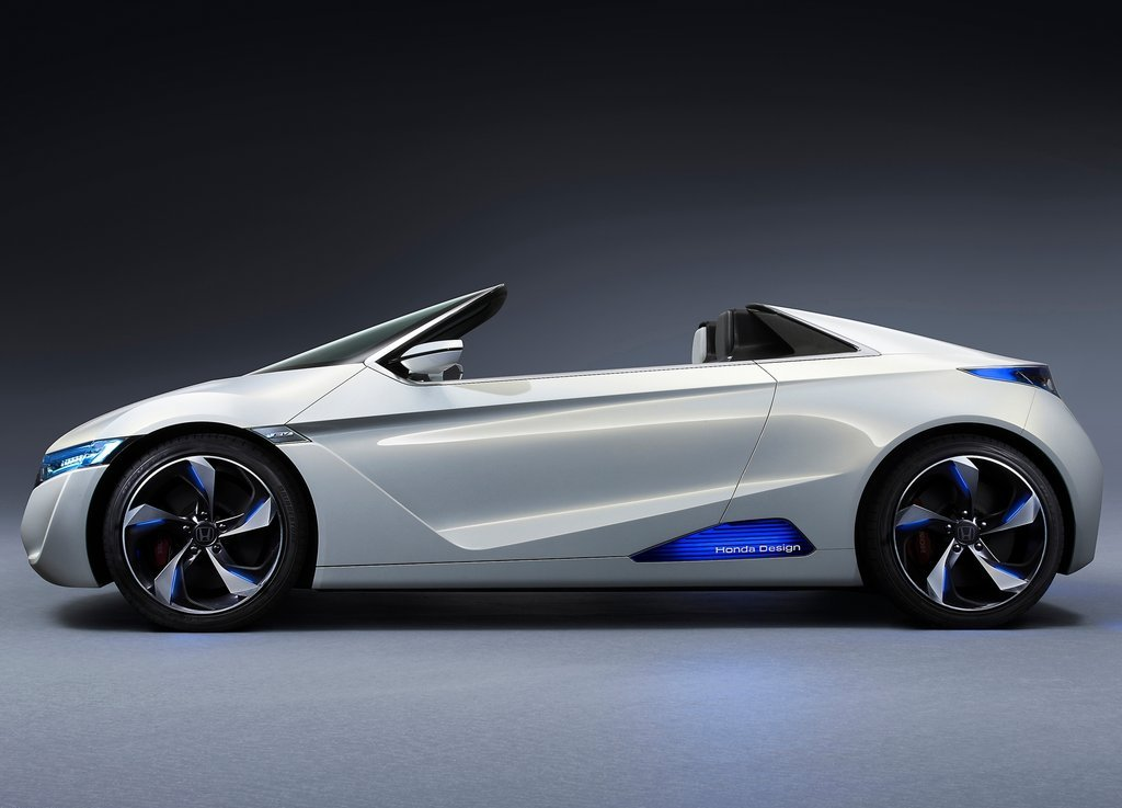 Featured Image of 2011 Honda EV Ster Review