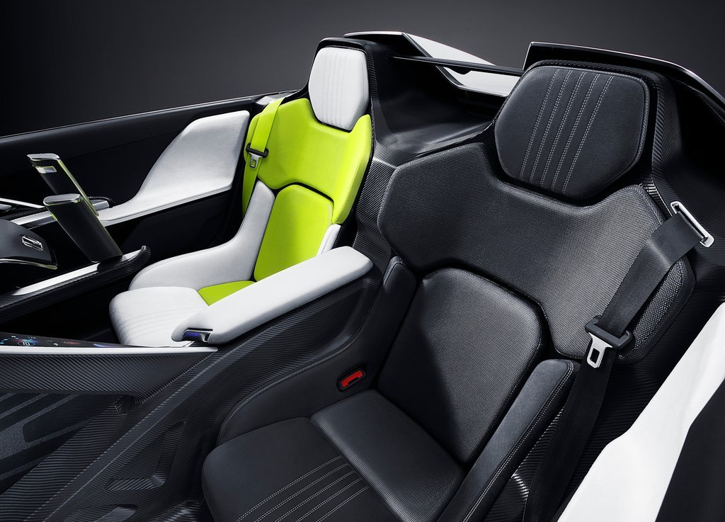 2011 Honda EV Ster Seat (Photo 5 of 5)