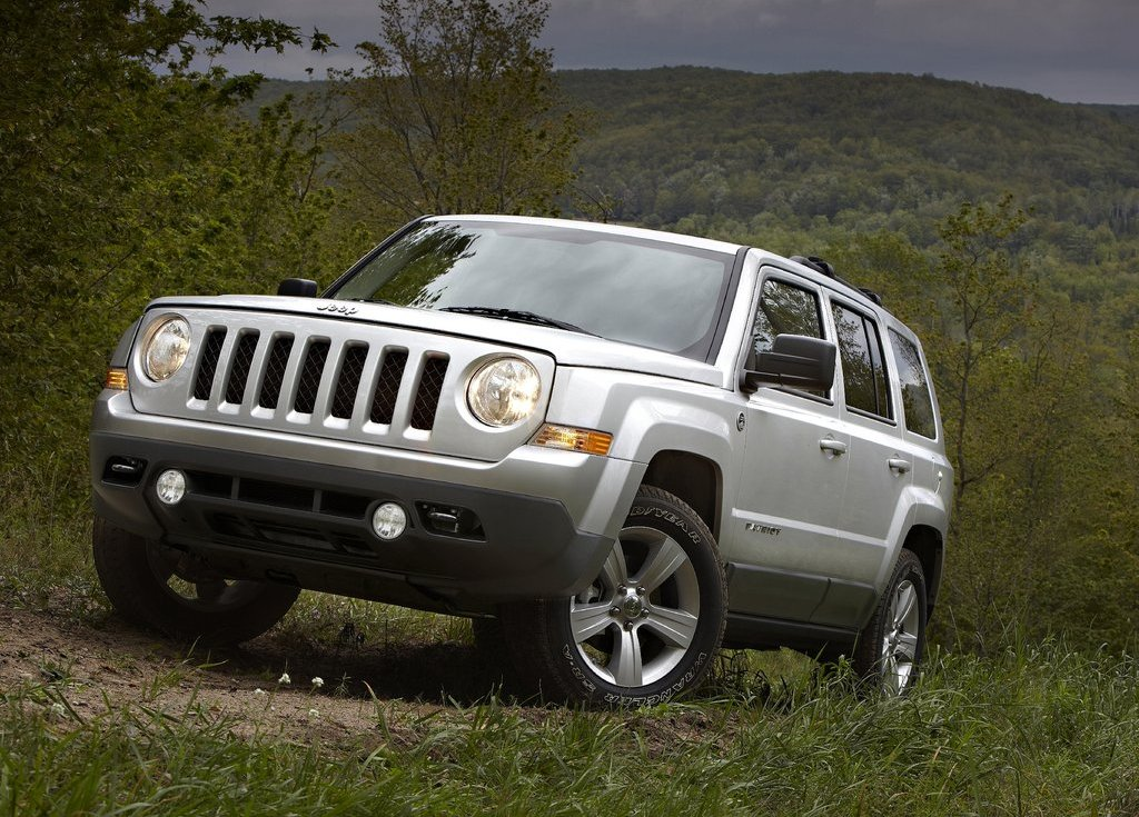 Featured Image of 2011 Jeep Patriot Review