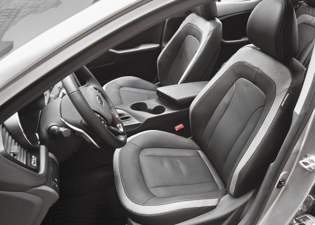 2011 Kia Optima Seat (View 7 of 9)