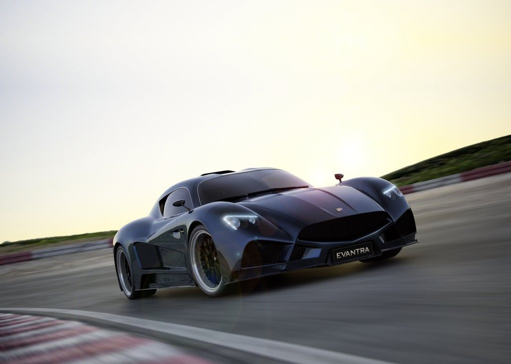 Featured Image of 2012 FM Auto Evantra Review