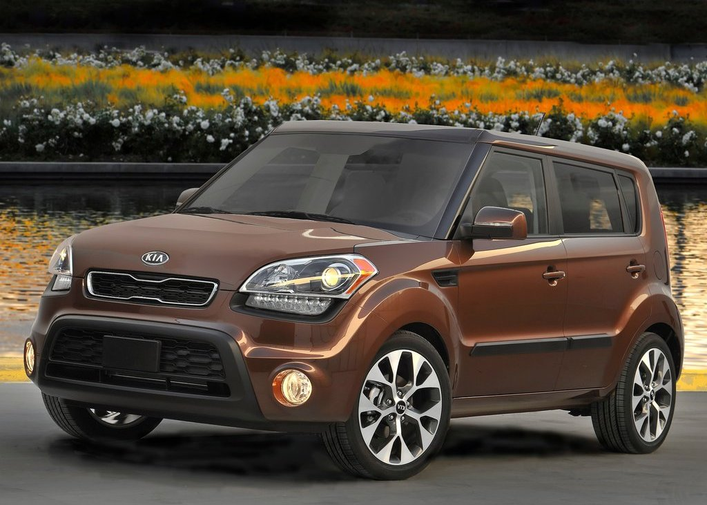 Featured Image of 2012 Kia Soul Review
