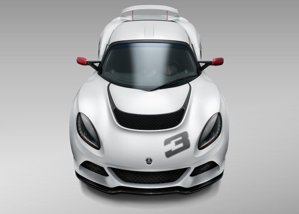 2012 Lotus Exige S Front (Photo 2 of 5)
